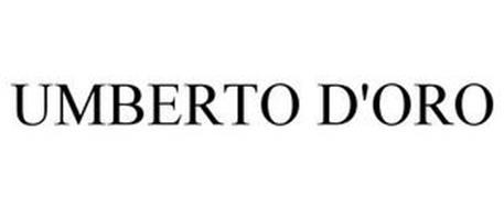 UMBERTO D'ORO