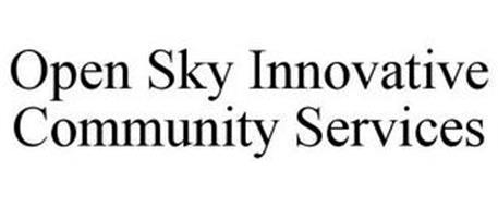 OPEN SKY INNOVATIVE COMMUNITY SERVICES