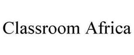 CLASSROOM AFRICA