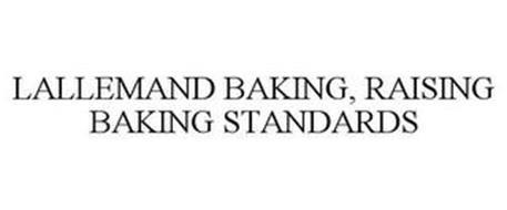 LALLEMAND BAKING, RAISING BAKING STANDARDS