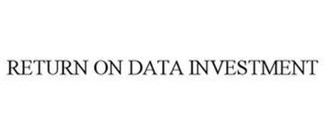 RETURN ON DATA INVESTMENT
