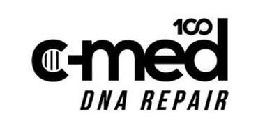 100 C-MED DNA REPAIR