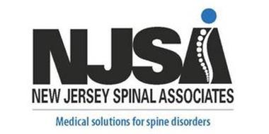 NJSA NEW JERSEY SPINAL ASSOCIATES MEDICAL SOLUTIONS FOR SPINE DISORDERS