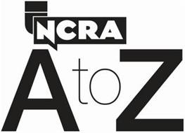 NCRA A TO Z