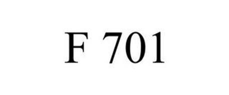F 701