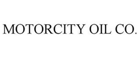 MOTORCITY OIL CO.