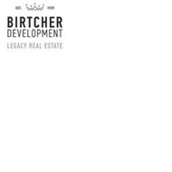 EST. 1939 BIRTCHER DEVELOPMENT LEGACY REAL ESTATE