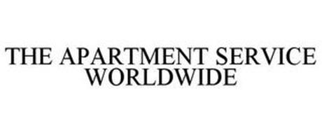 THE APARTMENT SERVICE WORLDWIDE