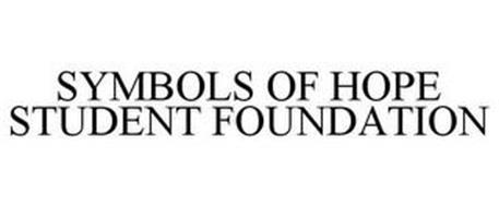 SYMBOLS OF HOPE STUDENT FOUNDATION