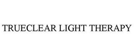 TRUECLEAR LIGHT THERAPY
