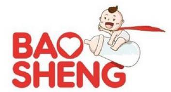 BAO SHENG