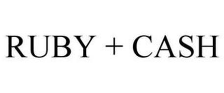 RUBY + CASH