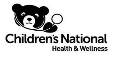 CHILDREN'S NATIONAL HEALTH & WELLNESS
