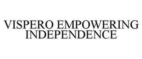 VISPERO EMPOWERING INDEPENDENCE