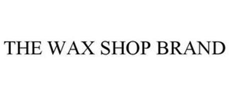THE WAX SHOP BRAND