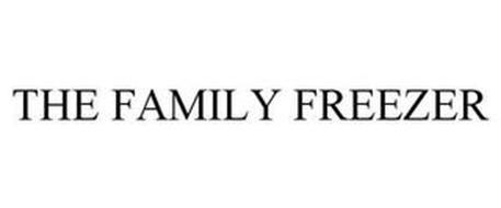 THE FAMILY FREEZER