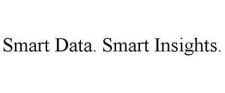 SMART DATA. SMART INSIGHTS.