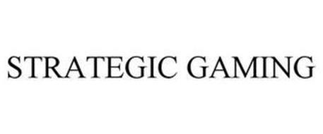 STRATEGIC GAMING