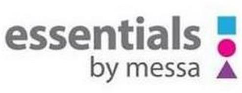 ESSENTIALS BY MESSA