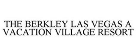 THE BERKLEY LAS VEGAS A VACATION VILLAGE RESORT