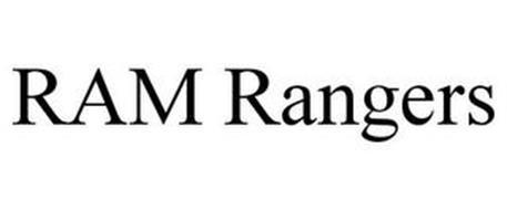 RAM RANGERS