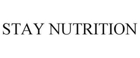 STAY NUTRITION