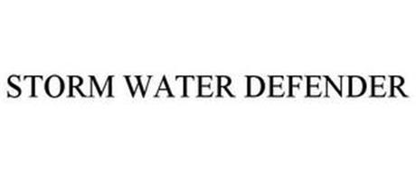 STORM WATER DEFENDER