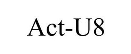 ACT-U8