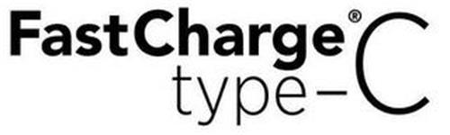 FASTCHARGE TYPE-C