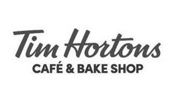 TIM HORTONS CAFÉ & BAKE SHOP