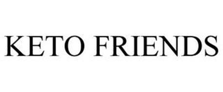 KETO FRIENDS