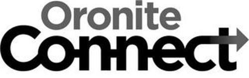 ORONITE CONNECT
