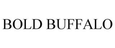 BOLD BUFFALO