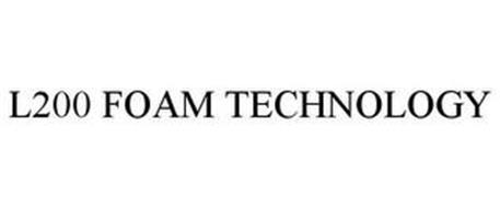 L200 FOAM TECHNOLOGY