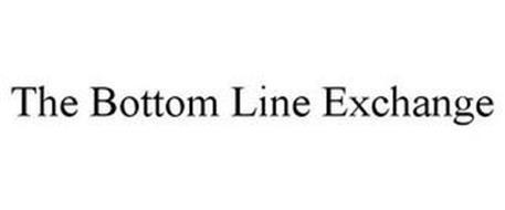 THE BOTTOM LINE EXCHANGE