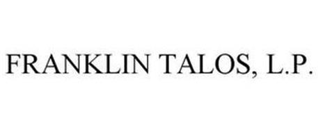 FRANKLIN TALOS, L.P.