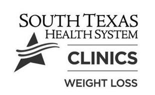 SOUTH TEXAS HEALTH SYSTEM CLINICS WEIGHT LOSS