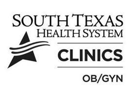 SOUTH TEXAS HEALTH SYSTEM CLINICS OB/GYN