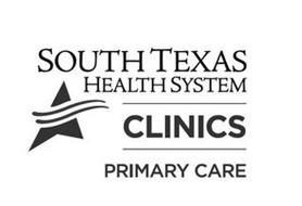 SOUTH TEXAS HEALTH SYSTEM CLINICS PRIMARY CARE