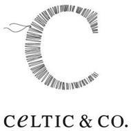 C CELTIC & CO.