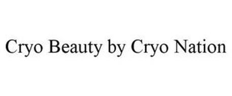 CRYO BEAUTY BY CRYO NATION