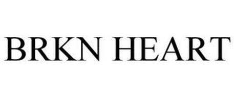 BRKN HEART