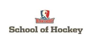 DELANEY HOCKEY SCHOOL OF HOCKEY