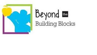 BEYOND THE BUILDING BLOCKS