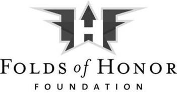FHF FOLDS OF HONOR FOUNDATION