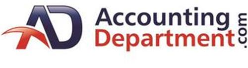 AD ACCOUNTING DEPARTMENT .COM