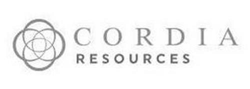 CORDIA RESOURCES