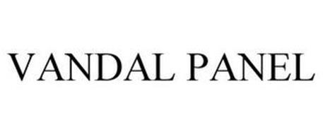 VANDAL PANEL