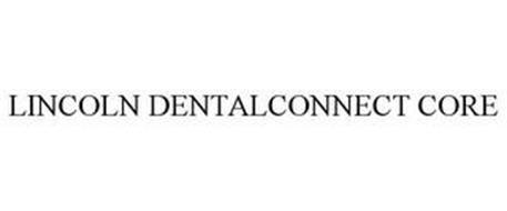 LINCOLN DENTALCONNECT CORE