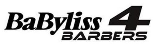 BABYLISS 4 BARBERS
